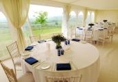 Wedding catering equipment
